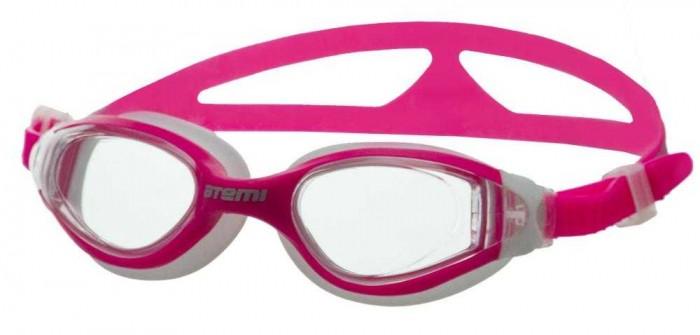 Аксессуары для плавания Atemi Очки для плавания B60 аксессуары для плавания atemi очки для плавания s30