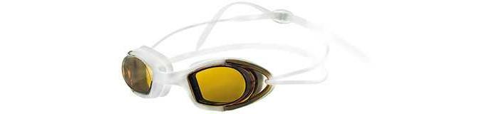 Аксессуары для плавания Atemi Очки для плавания N910 аксессуары для плавания atemi очки для плавания s30
