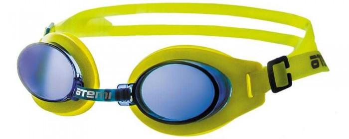 Аксессуары для плавания Atemi Очки для плавания S10 аксессуары для плавания atemi очки для плавания s30