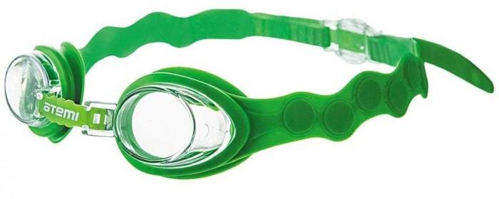 Аксессуары для плавания Atemi Очки для плавания S40 аксессуары для плавания atemi очки для плавания s30