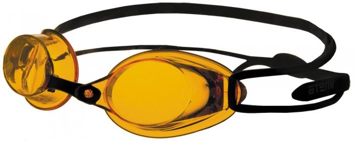 Аксессуары для плавания Atemi Очки для плавания стартовые R10 аксессуары для плавания atemi очки для плавания s30