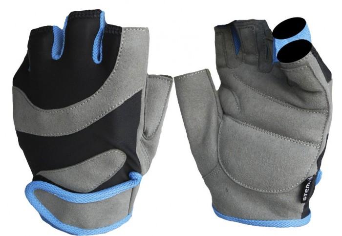 Спортивный инвентарь Atemi Перчатки для фитнеса AFG03 все для фитнеса