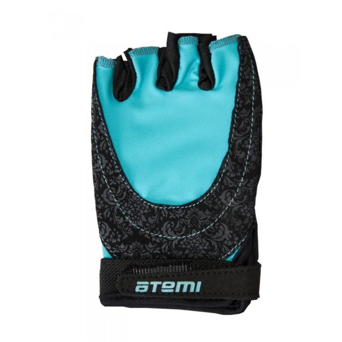 Купить Спортивный инвентарь, Atemi Перчатки для фитнеса AFG06BE
