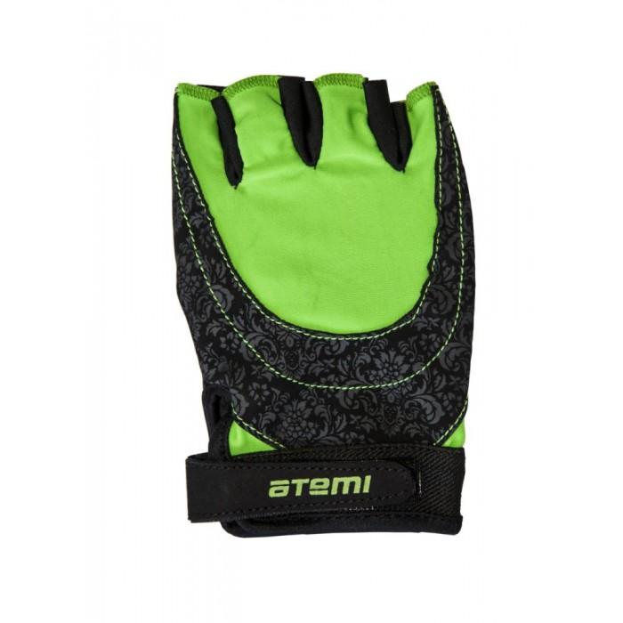 Купить Спортивный инвентарь, Atemi Перчатки для фитнеса AFG06GN