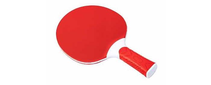 Фото - Спортивный инвентарь Atemi Ракетка для настольного тенниса спортивный инвентарь torneo ракетка для настольного тенниса tour