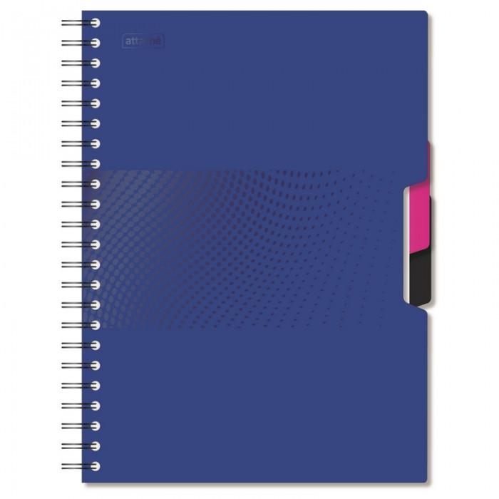 Купить Тетради, Attache Бизнес-тетрадь Digital А4 140 листов