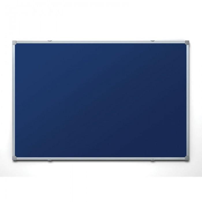 Доски и мольберты Attache Доска для информации текстильная 60х90 см