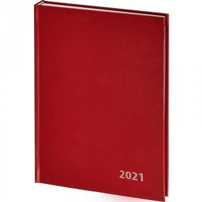 Канцелярия Attache Ежедневник датированный Economy 2021г, А5 160 листов
