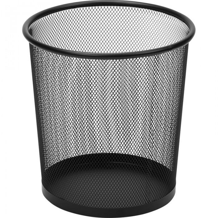 Хозяйственные товары Attache Корзина круглая металлическая сетка d225 мм 6.7 л недорого