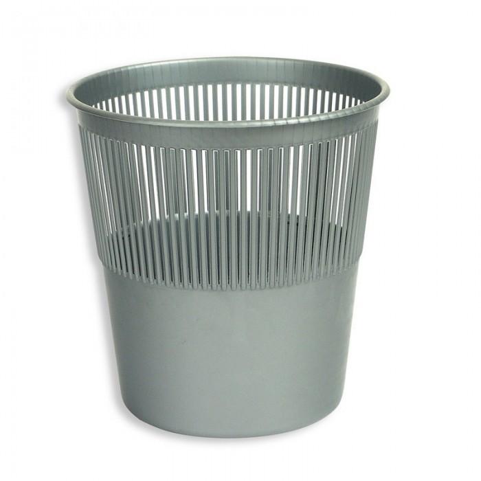 Хозяйственные товары Attache Корзина офисная пластик 10 л недорого