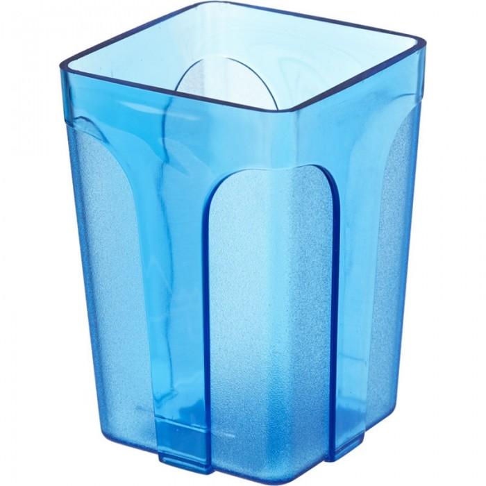 Канцелярия Attache Подставка стакан прозрачный City