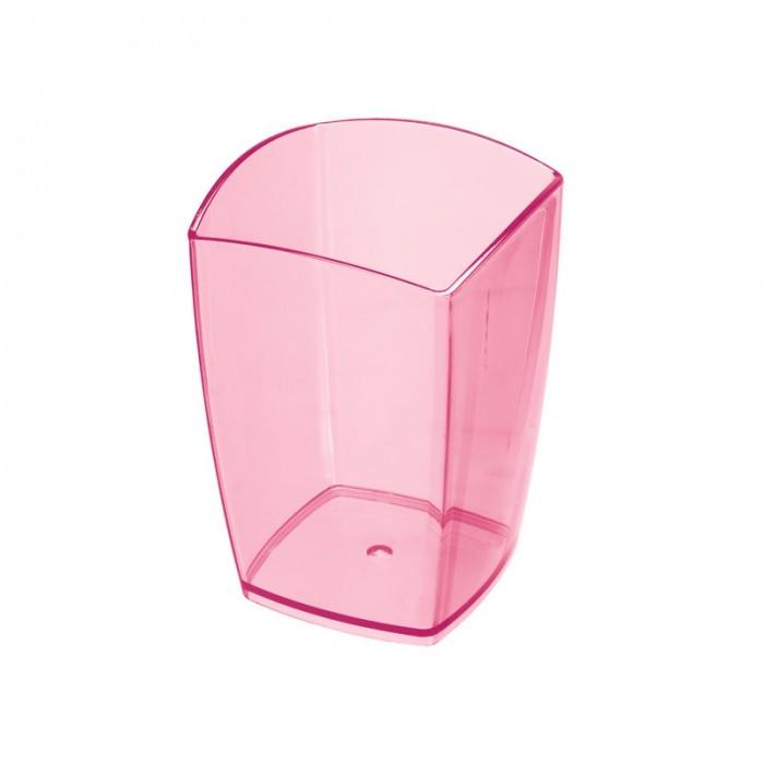 Канцелярия Attache Selection Подставка стакан Flamingo