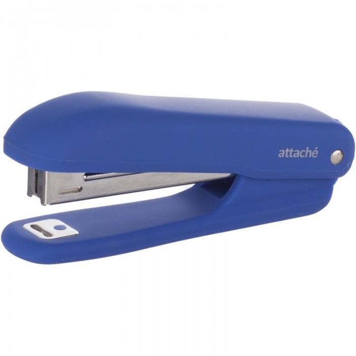 Канцелярия Attache Степлер Comfort Soft Touch №10 вертикальный до 12 листов