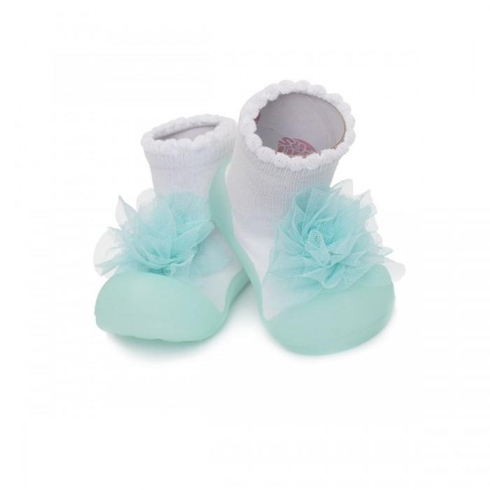 Домашняя обувь Attipas Ботинки Corsage