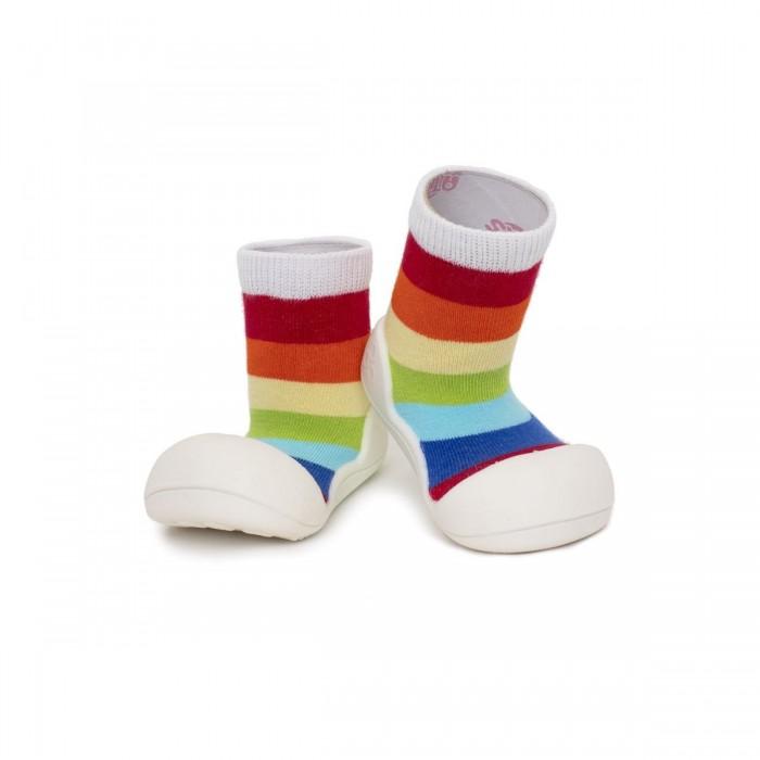 Картинка для Attipas Ботинки Rainbow AR03