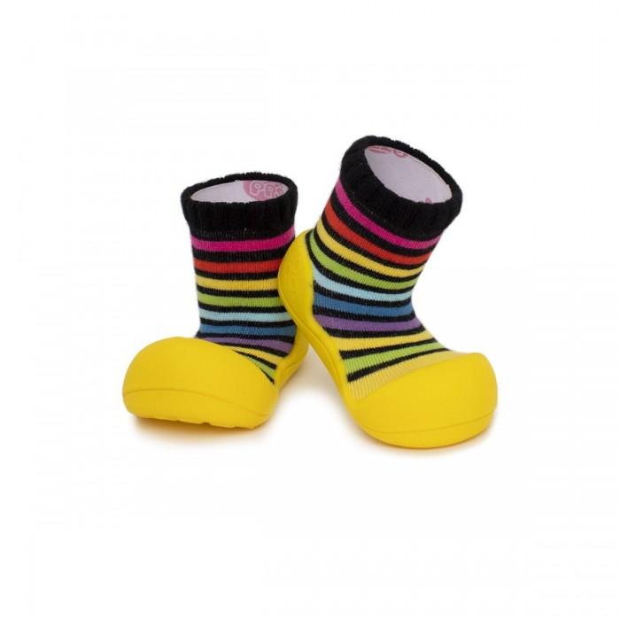 Картинка для Attipas Ботинки Rainbow AR05