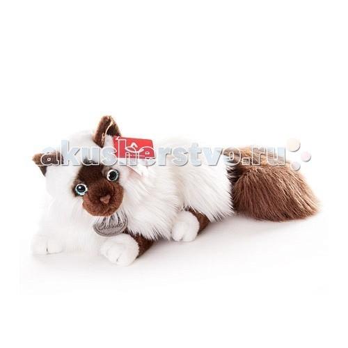 Мягкие игрушки Aurora Кошка 45 см 62-174/62-175