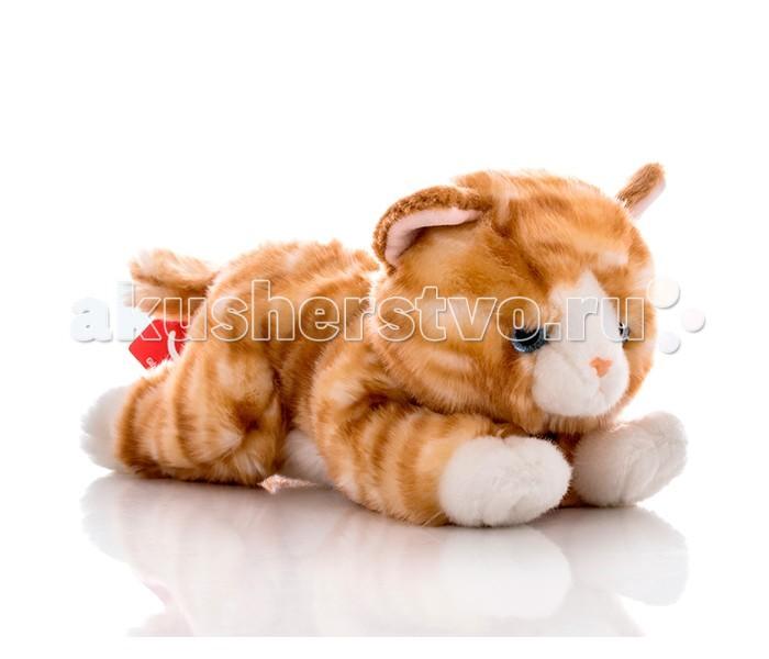 Мягкие игрушки Aurora Котенок 28 см aurora мягкая игрушка тигр 28 см