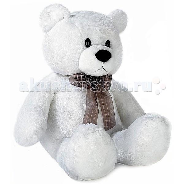 Мягкая игрушка Aurora Медведь сидячий 74 см 21-611/21-612