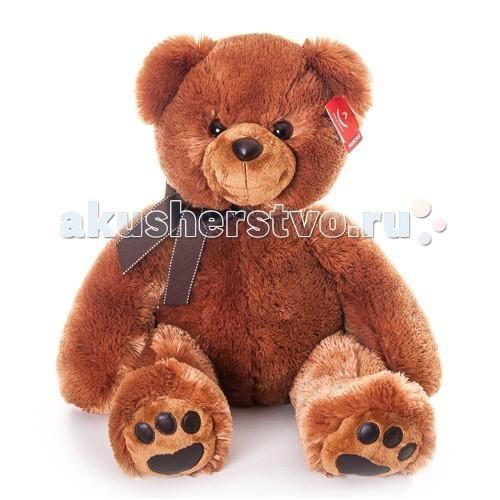 Купить Мягкие игрушки, Мягкая игрушка Aurora Медведь 70 см