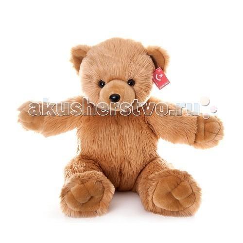 Мягкая игрушка Aurora Медведь Обними меня 72 см 68-610/68-620Медведь Обними меня 72 см 68-610/68-620Мягкая игрушка Aurora Медведь Обними меня 72 см 68-610/68-620  Игрушка изготовлена из экологически чистых материалов: высококачественного плюшa и гипoaллepгeнного cинтепoна.   Не выцветает и не деформируется при стирке.  Длина игрушки: 72 см<br>