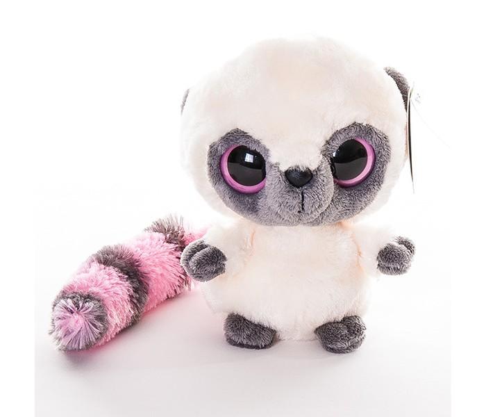 Мягкие игрушки Aurora Юху и друзья Юху 12 см мягкая игрушкаюху голубой
