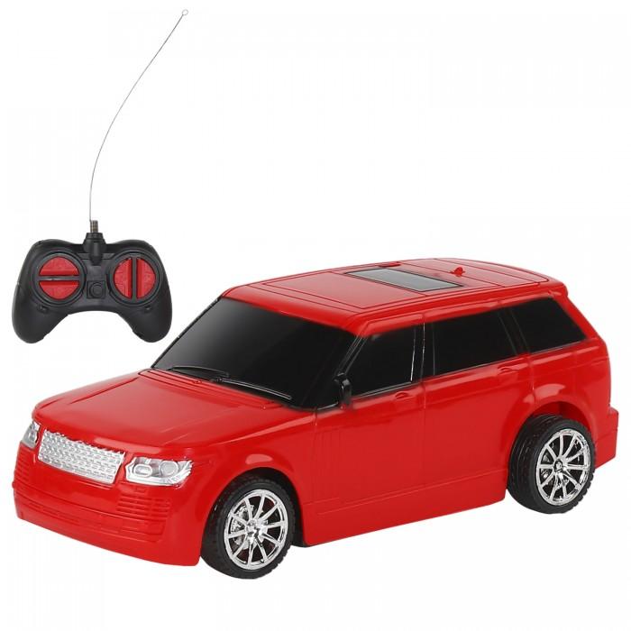 Купить Радиоуправляемые игрушки, AutoDrive Машинка на радиоуправлении 4 канала 1:22 JB0402931