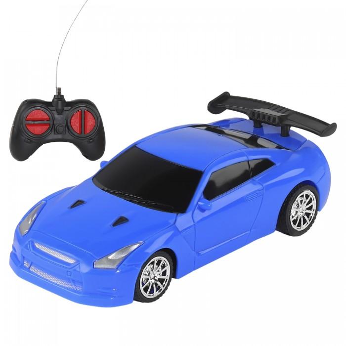 Купить Радиоуправляемые игрушки, AutoDrive Машинка на радиоуправлении 4 канала 1:22 JB0402933