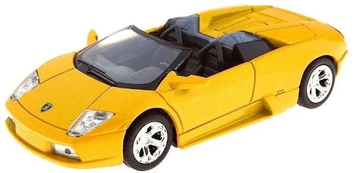 Машины Autogrand Машина Lamborghini Murcielago Roadster 1:43