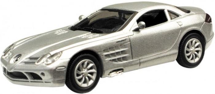 Машины Autogrand Машина Mercedes-Benz SLR McLaren 1:43