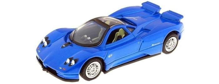 Машины Autogrand Машина Pagani Zonda C12 1:43