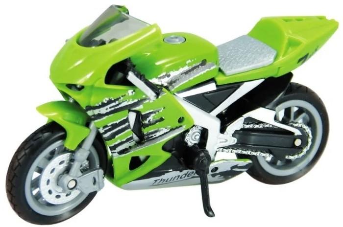 Машины Autogrand Мотоцикл Monza Fuero GPX-7 1:18