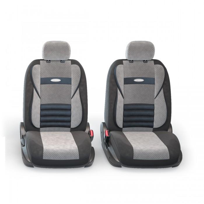 Аксессуары для автомобиля Autoprofi Авточехлы Comfort Combo размер М CMB-1105