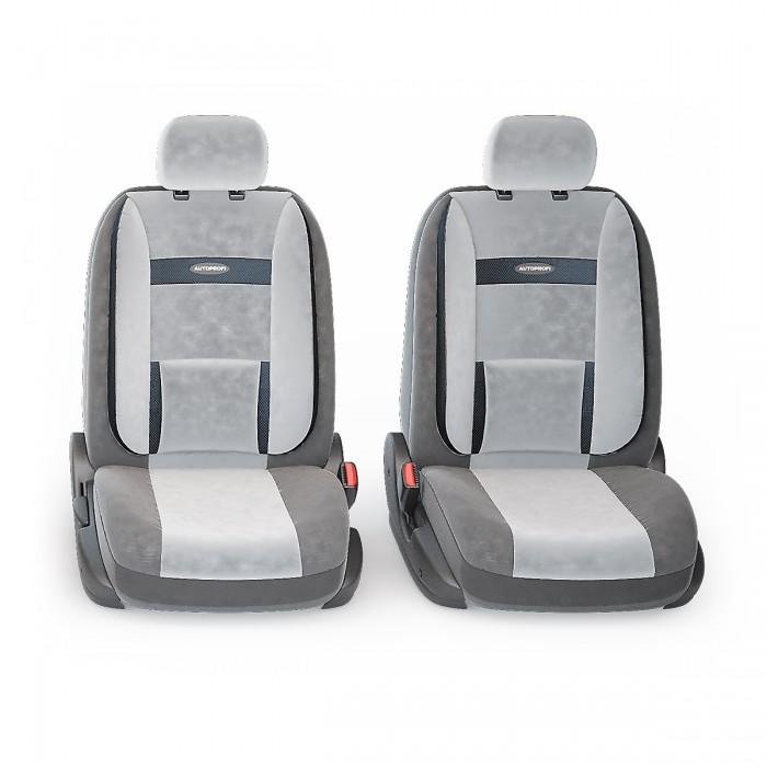 Аксессуары для автомобиля Autoprofi Авточехлы Comfort размер М COM-1105