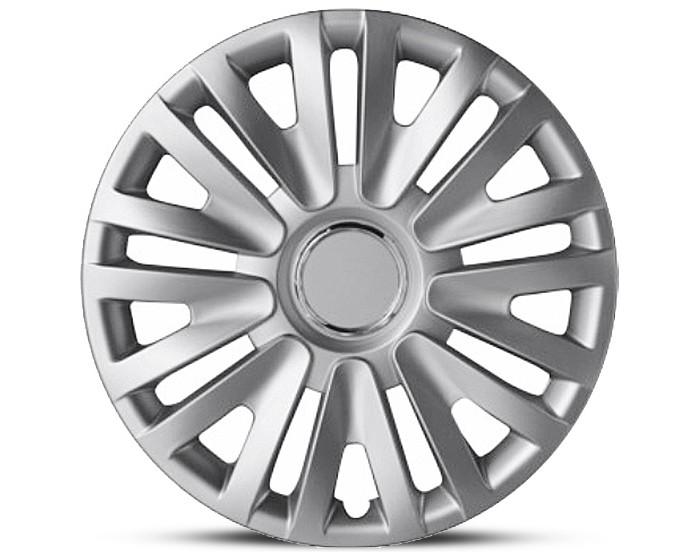 Купить Аксессуары для автомобиля, Autoprofi Колпаки на колёса 14 4 шт.