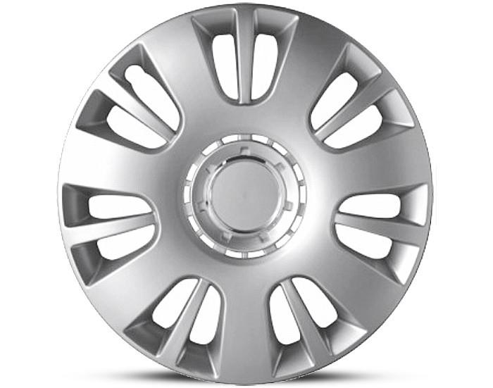 Купить Аксессуары для автомобиля, Autoprofi Колпаки на колёса 14 WC-1150 4 шт.