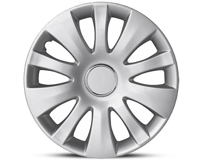 Купить Аксессуары для автомобиля, Autoprofi Колпаки на колёса 14 WC-1155 4 шт.