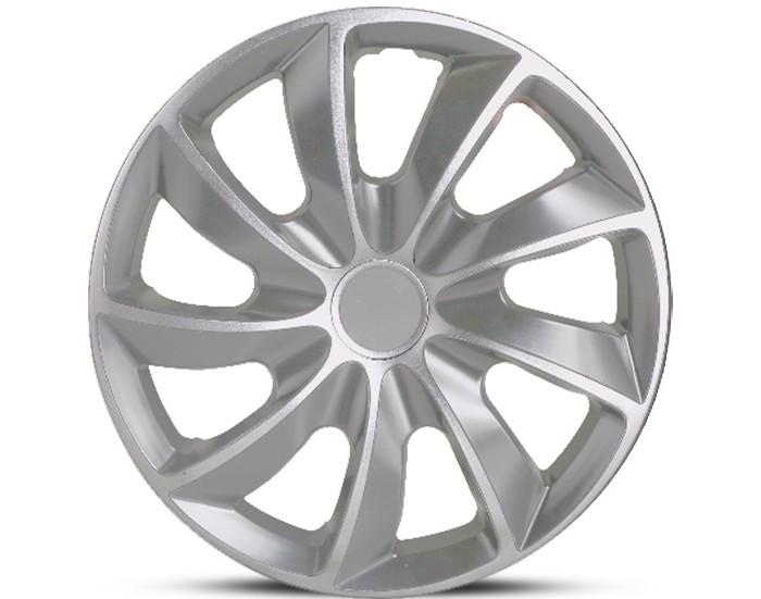 Купить Аксессуары для автомобиля, Autoprofi Колпаки на колёса 14 WC-2005 4 шт.