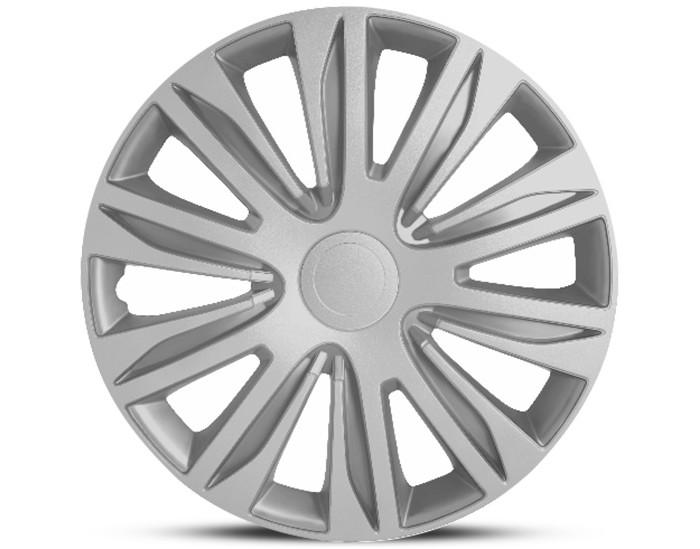 Купить Аксессуары для автомобиля, Autoprofi Колпаки на колёса 14 WC-2010 4 шт.