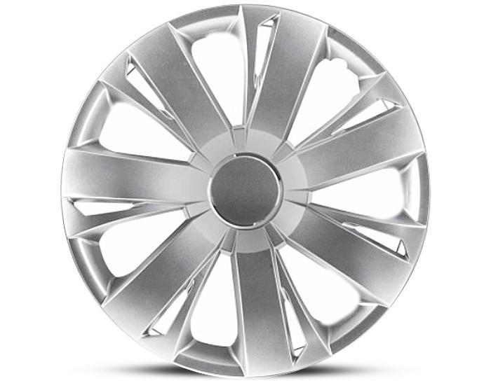 Купить Аксессуары для автомобиля, Autoprofi Колпаки на колёса 14 WC-2015 4 шт.