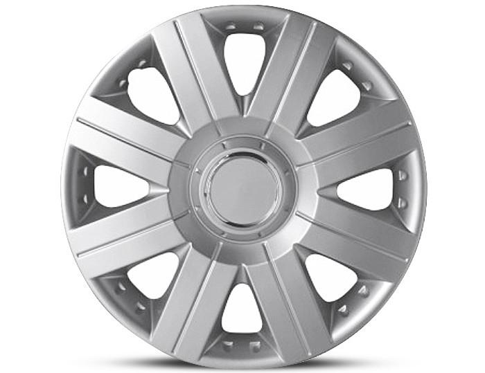 Купить Аксессуары для автомобиля, Autoprofi Колпаки на колёса 14 WC-2020 4 шт.