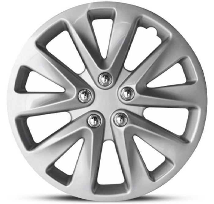 Купить Аксессуары для автомобиля, Autoprofi Колпаки на колёса 14 WC-2030 4 шт.