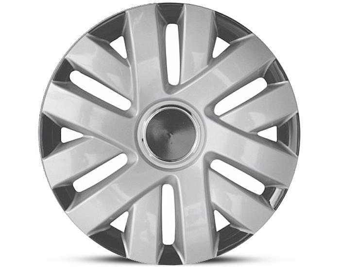Купить Аксессуары для автомобиля, Autoprofi Колпаки на колёса 15 WC-1145 4 шт.