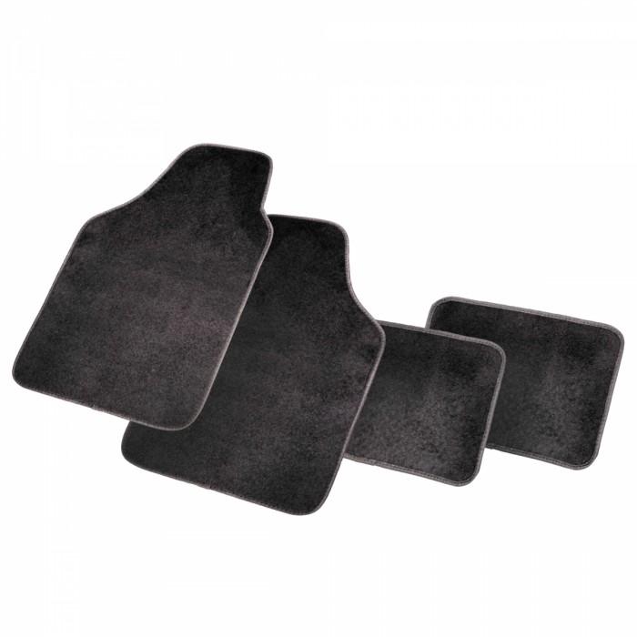 Аксессуары для автомобиля Autoprofi Коврики автомобильные (4 предмета)