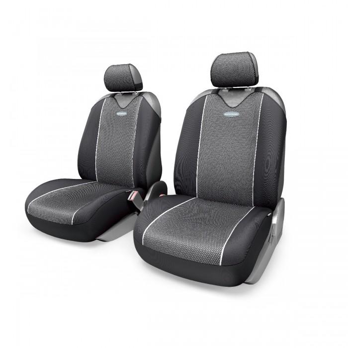Аксессуары для автомобиля Autoprofi Майки Carbon Plus (4 предмета)