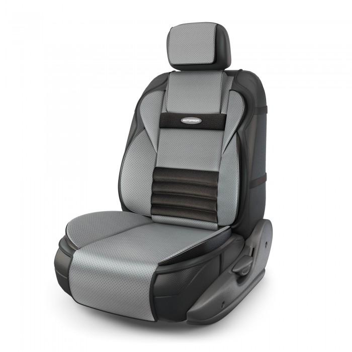 Купить Аксессуары для автомобиля, Autoprofi Накидка на сиденье Multi Comfort анатомическая MLT-320G (3 предмета)