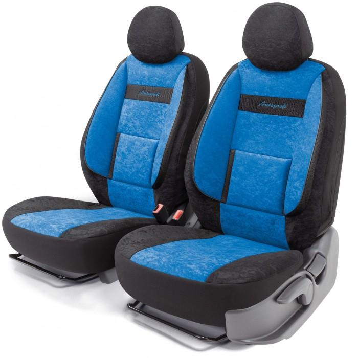 Аксессуары для автомобиля Autoprofi Получехлы на передние сиденья Comfort