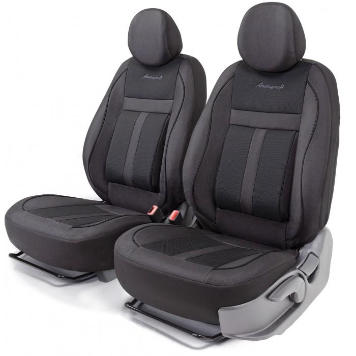 Аксессуары для автомобиля Autoprofi Получехлы на передние сиденья Cushion Comfort