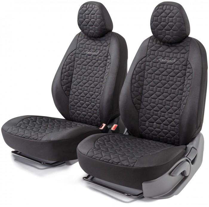 Аксессуары для автомобиля Autoprofi Получехлы на передние сиденья Soft