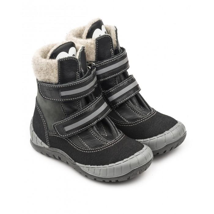 Ботинки Tapiboo Ботинки детские кожаные 23011.18 ботинки tapiboo размер 35 хаки